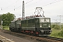 "LEW 9892 - MTEG ""E 42 001"" 14.06.2004 - Leipzig-TheklaDaniel Berg"