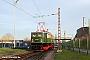 "LEW 9892 - MTEG ""E 42 001"" 17.12.2013 - Dessau, AusbesserungswerkDaniel Berg"