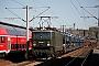 "LEW 9892 - MTEG ""E 42 001"" 07.03.2011 - PirnaSven Hohlfeld"