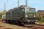 "LEW 9892 - MTEG ""E 42 001"" 31.10.2012 - BremerhavenAndreas Kriegisch"