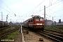 """LEW 9893 - DR """"242 002-4"""" 17.05.1990 - Dresden-NeustadtWerner Brutzer"""