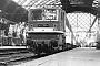 """LEW 9895 - DR """"242 356-4"""" 27.02.1989 - Dresden, HauptbahnhofWolfram Wätzold"""