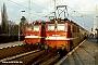 "LEW 9898 - DB AG ""109 007-5"" 08.01.1994 - SeddinD.Holz (Archiv Werner Brutzer)"