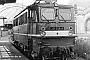 """LEW 9899 - DR """"211 008-8"""" 27.10.1987 - Dresden, HauptbahnhofWolfram Wätzold"""