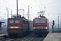 "LEW 9899 - DR ""211 808-1"" 06.03.1991 - Magdeburg, HauptbahnhofIngmar Weidig"