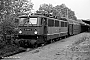 """LEW 9901 - DR """"211 010-4"""" __.08.1983 - FinkenkrugSteffen Tautz"""