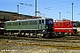 """LEW 9901 - DR """"211 010-4"""" __.01.1983 - Bw SeddinRudi Lautenbach"""