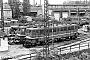 """LEW 9901 - DR """"242 810-0"""" 26.08.1989 - Magdeburg Buckau, BetriebswerkWolfram Wätzold"""