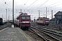 """LEW 9903 - DR """"211 012-0"""" 07.09.1987 - Leipzig, HauptbahnhofNowottnick"""
