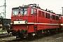 "LEW 9904 - DR ""211 013-8"" __.__.1990 - Leipzig, Hauptbahnhof, Bahnbetriebswerk WestArchiv holzroller.de"