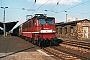 """LEW 9904 - DB AG """"109 013-3"""" 02.06.1995 - EilenburgThomas Nitsch"""