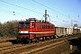 """LEW 9904 - DR """"211 013-8"""" 27.03.1991 - BöhlenWerner Brutzer"""