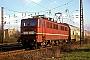 "LEW 9904 - DR ""211 013-8"" 28.03.1991 - GaschwitzWerner Brutzer"