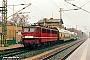 LEW 9904 - DR "109 013-3" 14.11.1993 - DrewitzMarko Switala