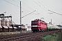"""LEW 9905 - DR """"211 014-6"""" 25.05.1988 - OranienburgMichael Uhren"""