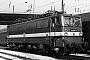 """LEW 9906 - DR """"211 015-3"""" 21.02.1978 - Dresden, HauptbahnhofReinhard Lehmann"""