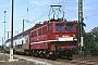 """LEW 9906 - DR """"109 015-8"""" 14.08.1993 - KöthenDietrich Bothe"""