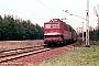 "LEW 9907 - DR ""211 016-1"" 22.04.1985 - Hennigsdorf, NordMichael Uhren"