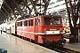 "LEW 9910 - DB AG ""109 019-0"" 16.07.1994 - Leipzig, HauptbahnhofTobias Kußmann"