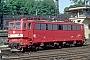 "LEW 9914 - DR ""142 005-8"" 31.05.1992 - Dresden, HauptbahnhofTheo Stolz"