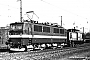 "LEW 9914 - DR ""242 005-7"" __.__.1987 - Leipzig Hbf, Betriebswerk WestGerhard Thamm"