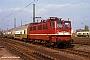 """LEW 9917 - DR """"242 008-1"""" 04.05.1991 - Dresden-NeustadtWerner Brutzer"""