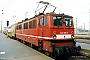 """LEW 9918 - DR """"142 009-0"""" __.09.1993 - Leipzig, HauptbahnhofRalf Brauner"""
