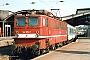 """LEW 9924 - DR """"142 015-7"""" __.05.1998 - Halle (Saale), HauptbahnhofRalf Brauner"""