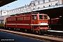 """LEW 9928 - DR """"242 019-8"""" 26.08.1990 - Magdeburg HBFHeinrich Hölscher"""