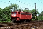 """LEW 9928 - DB AG """"142 019-9"""" 05.06.1996 - MerseburgWerner Brutzer"""