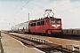 """LEW 9928 - DB AG """"142 019-9"""" __.__.1995 - KrostitzTorsten Ulrich"""