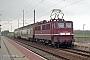 """LEW 9929 - DR """"142 020-7"""" 26.05.1994 - OvelgünneManfred Uy"""