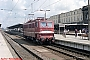 "LEW 9929 - DR ""242 020-6"" 08.09.1987 - Magdeburg Hbf