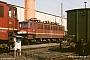 """LEW 9929 - DR """"142 020-7"""" 21.04.1993 - Magdeburg Hbf, BahnbetriebswerkFrank Weimer"""