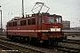 """LEW 9930 - DR """"142 021-5"""" 16.01.1992 - Leipzig, HauptbahnhofWerner Brutzer"""