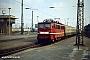 "LEW 9930 - DR ""142 021-5"" 05.04.1990 - Leipzig, HauptbahnhofHelmuth Cohrs"