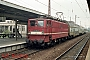 "LEW 9931 - DR ""242 022-2"" 15.05.1990 - Magdeburg Hbf