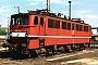 "LEW 9939 - DB AG ""109 028-1"" 17.09.1995 - Leipzig, Hauptbahnhof, Bahnbetriebswerk-WestTobias Kußmann"