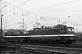 """LEW 9940 - DR """"211 029-4"""" 25.06.1980 - Leipzig, HauptbahnhofDieter Wünschmann"""