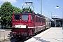 """LEW 9940 - DR """"109 029-9"""" 07.06.1993 - MichendorfCarsten Templin"""