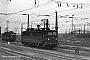 """LEW 9940 - DR """"E 11 029"""" __.__.1968 - Leipzig HbfGerhard Thamm"""
