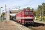 "LEW 9941 - EGP ""211 030-2"" 207.09.2010 - Böhlen-WerkeDaniel Berg"