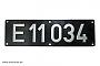 """LEW 9945 - DR """"E 11 034"""" __.__.2013 - Daniel Berg"""