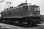 "LEW 9947 - DR ""E 11 036"" 12.07.1969 - Leipzig Hbf, Betriebswerk WestGerhard Thamm"